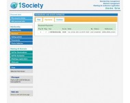 10 Congresses Meetings Software 1society net demo